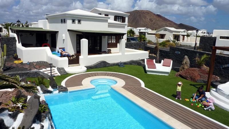 Villa FARO PARK