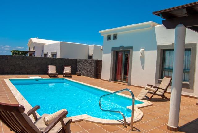 Villa CARABELA 83