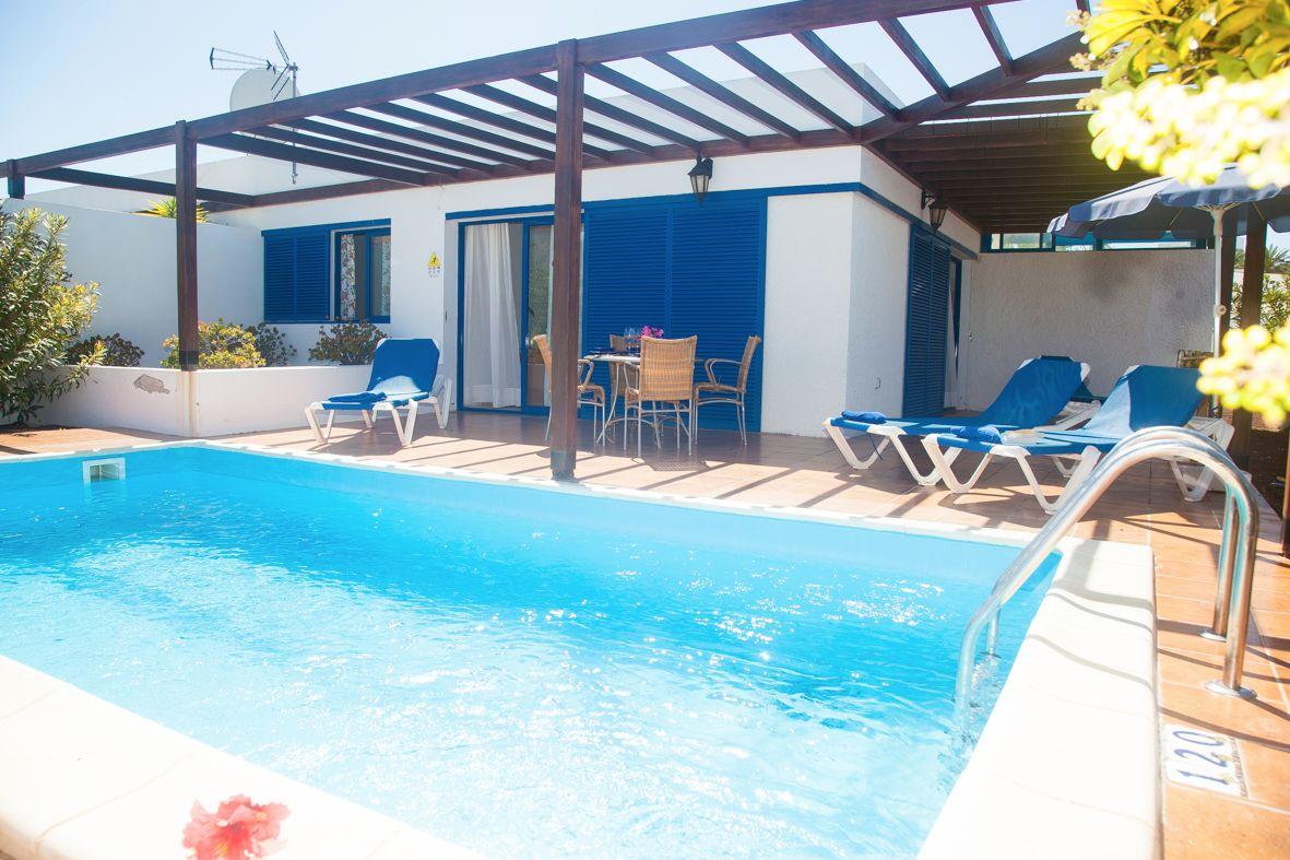 Villa LAS MARINAS